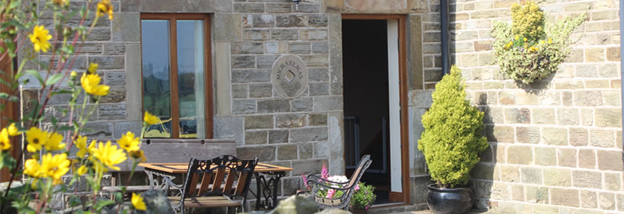 lazy daisy holiday cottages sheffield