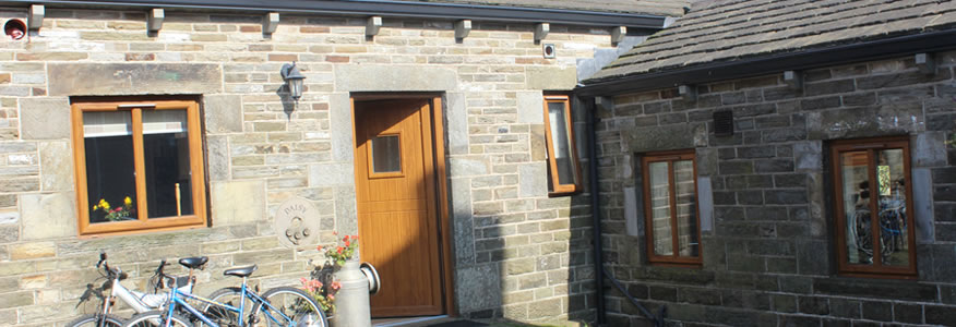 daisy holiday cottage sheffield